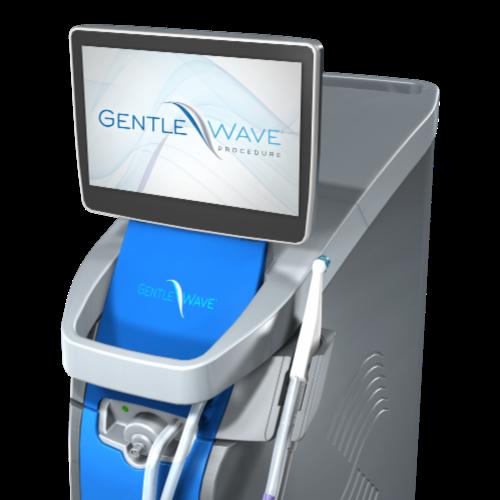 GentleWave Seattle